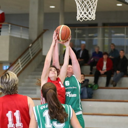 Basketball Frauen