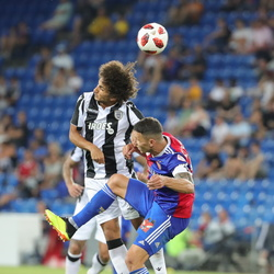 FC Basel - PaoK FC   0:3